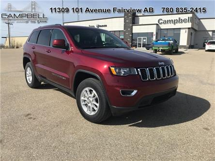 2020 Jeep Grand Cherokee Laredo (Stk: U2423) in Fairview - Image 1 of 18