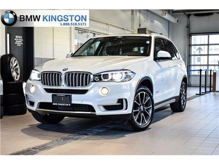 2018 BMW X5 xDrive35i (Stk: 21069A) in Kingston - Image 1 of 30