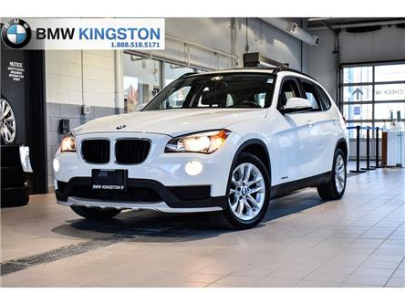 2015 BMW X1 xDrive28i (Stk: P0085A) in Kingston - Image 1 of 28