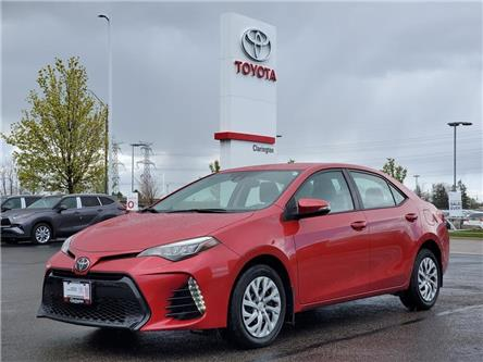 2017 Toyota Corolla  (Stk: P2690) in Bowmanville - Image 1 of 24