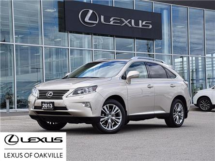 2013 Lexus RX 350 Touring Package (Stk: 20081A) in Oakville - Image 1 of 23