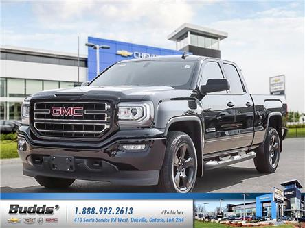 2018 GMC Sierra 1500 SLE (Stk: SR1029A) in Oakville - Image 1 of 25