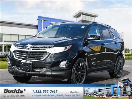 2021 Chevrolet Equinox LT (Stk: EQ1004) in Oakville - Image 1 of 25