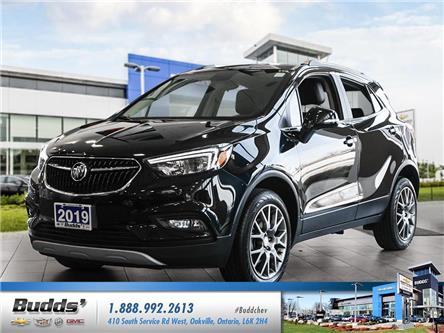 2019 Buick Encore Sport Touring (Stk: AT8079T) in Oakville - Image 1 of 25