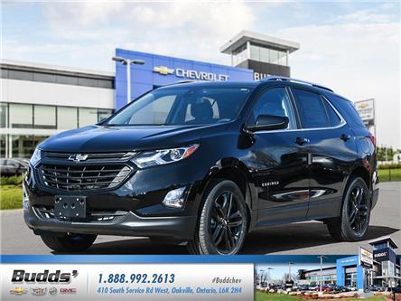 2021 Chevrolet Equinox LT (Stk: EQ1005) in Oakville - Image 1 of 25