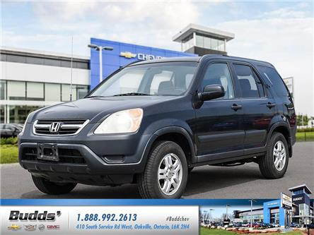 2004 Honda CR-V EX (Stk: XT9008LA) in Oakville - Image 1 of 24