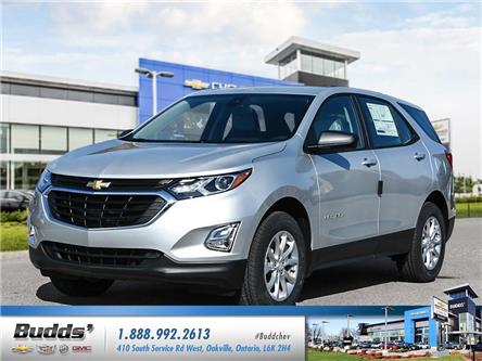 2021 Chevrolet Equinox LS (Stk: EQ1002) in Oakville - Image 1 of 25