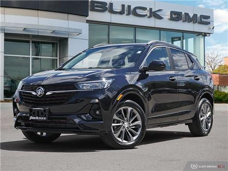 2021 Buick Encore GX Select (Stk: 154263) in London - Image 1 of 27