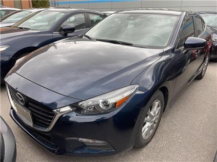 2018 Mazda Mazda3 GS (Stk: P3559) in Toronto - Image 1 of 18