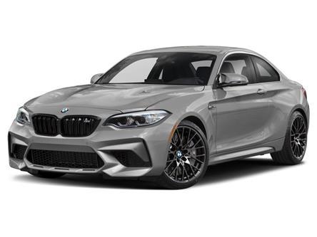 2021 BMW M2 Competition (Stk: 1J22909) in Brampton - Image 1 of 9