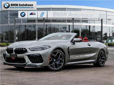 2020 BMW M8  (Stk: 20647) in Thornhill - Image 1 of 35