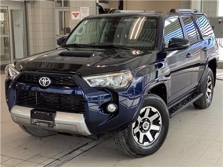 2018 Toyota 4Runner SR5 (Stk: 22874A) in Kingston - Image 1 of 30