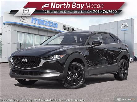 2021 Mazda CX-30 GT w/Turbo (Stk: 21152) in North Bay - Image 1 of 23