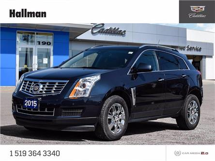 2015 Cadillac SRX Luxury (Stk: 21332A) in Hanover - Image 1 of 22