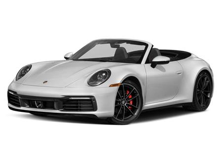 2021 Porsche 911 Carrera 4S (Stk: 63439) in Ottawa - Image 1 of 9