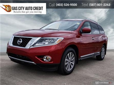 2014 Nissan Pathfinder  (Stk: 0RG5078C) in Medicine Hat - Image 1 of 25
