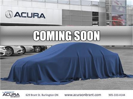 2017 Honda CR-V EX-L (Stk: 4482) in Burlington - Image 1 of 3