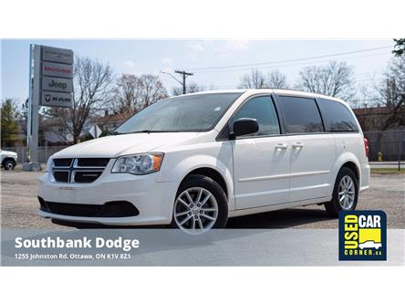 2013 Dodge Grand Caravan SE/SXT (Stk: 9230441) in OTTAWA - Image 1 of 24