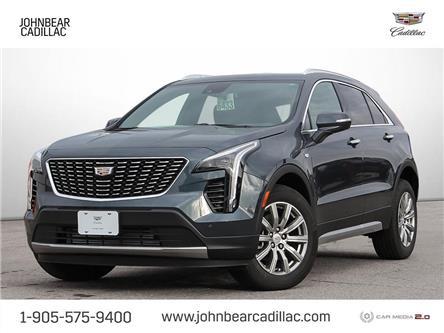 2021 Cadillac XT4 Premium Luxury (Stk: 6433-21) in Hamilton - Image 1 of 27