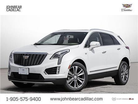 2020 Cadillac XT5 Premium Luxury (Stk: 6067-20) in Hamilton - Image 1 of 27