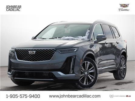 2021 Cadillac XT6 Premium Luxury (Stk: 6851-21) in Hamilton - Image 1 of 27