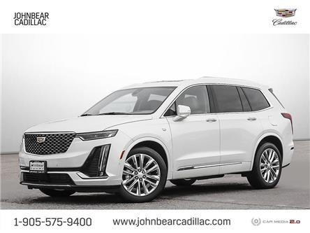 2020 Cadillac XT6 Premium Luxury (Stk: 5761-20) in Hamilton - Image 1 of 27