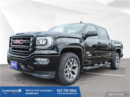 2017 GMC Sierra 1500 SLT (Stk: 21-371A) in Leamington - Image 1 of 30