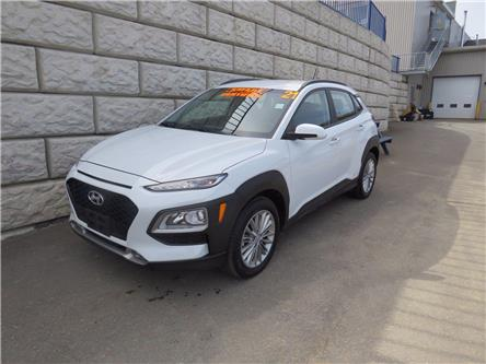 2021 Hyundai Kona Preferred $84/wk Taxes Incl $0 Down (Stk: D10688P) in Fredericton - Image 1 of 17