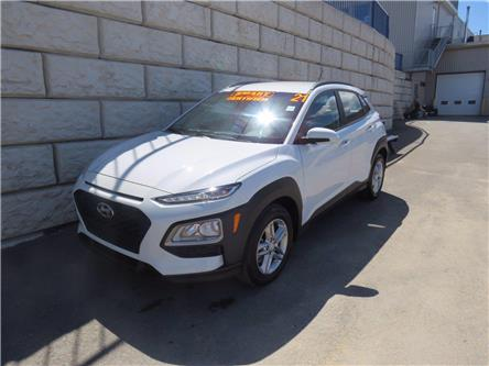 2021 Hyundai Kona Essential, AWD, Heated Seats, AC, MORE (Stk: D10689P) in Fredericton - Image 1 of 17