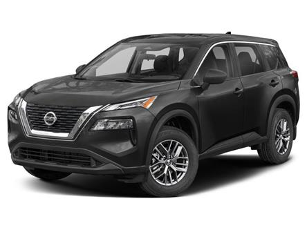 2021 Nissan Rogue S (Stk: N2051) in Thornhill - Image 1 of 8