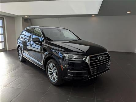 2018 Audi Q7 3.0T Progressiv (Stk: L10186) in Oakville - Image 1 of 18