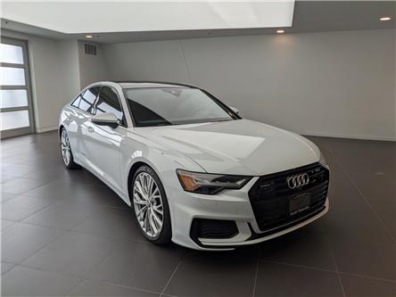 2019 Audi A6 55 Technik (Stk: L10193) in Oakville - Image 1 of 18
