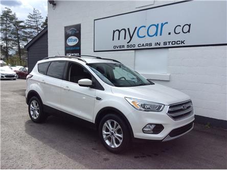 2017 Ford Escape SE (Stk: 210367) in Ottawa - Image 1 of 21