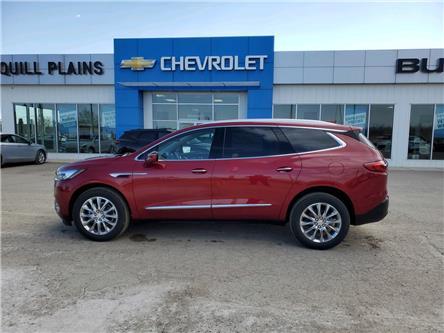 2021 Buick Enclave Premium (Stk: 21T111) in Wadena - Image 1 of 24
