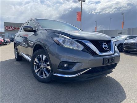 2015 Nissan Murano SV (Stk: 41201A) in Saskatoon - Image 1 of 16