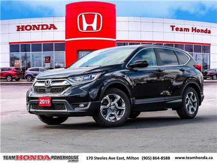 2019 Honda CR-V EX-L (Stk: 3841) in Milton - Image 1 of 27