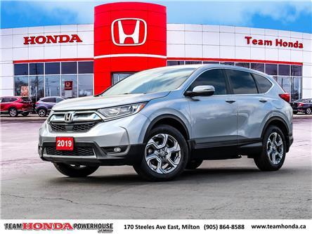 2019 Honda CR-V EX (Stk: 21310A) in Milton - Image 1 of 30