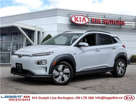 2019 Hyundai Kona EV  (Stk: 2605) in Burlington - Image 1 of 26