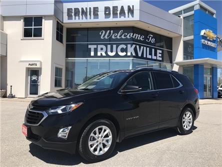 2018 Chevrolet Equinox LT (Stk: P2301) in Alliston - Image 1 of 17