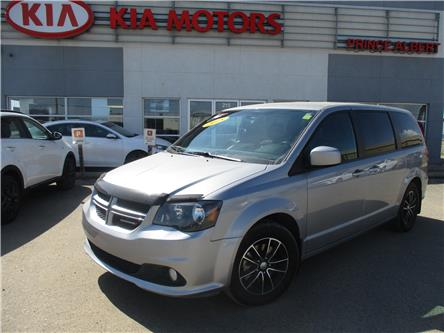 2018 Dodge Grand Caravan GT (Stk: B4207) in Prince Albert - Image 1 of 19