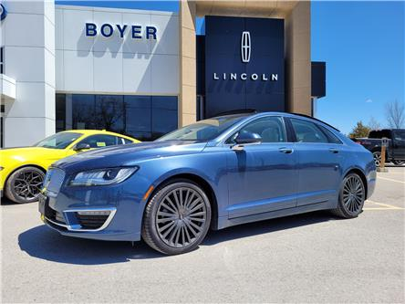 2018 Lincoln MKZ Reserve (Stk: L2030A) in Bobcaygeon - Image 1 of 20
