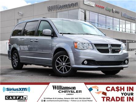 2016 Dodge Grand Caravan SE/SXT (Stk: U1252) in Lindsay - Image 1 of 29