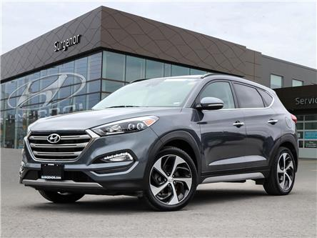 2018 Hyundai Tucson  (Stk: S20353A) in Ottawa - Image 1 of 30