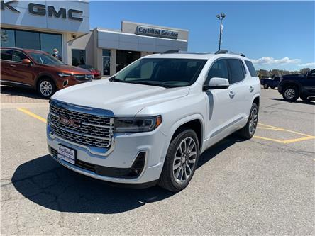 2021 GMC Acadia Denali (Stk: 48094) in Strathroy - Image 1 of 9