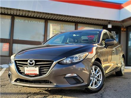 2014 Mazda Mazda3 GS-SKY (Stk: 2104120) in Waterloo - Image 1 of 20