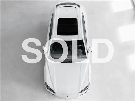 2020 Lamborghini Urus  (Stk: ) in Woodbridge - Image 1 of 50
