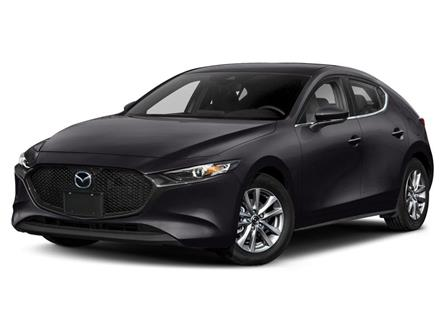 2021 Mazda Mazda3 Sport GS (Stk: M8607) in Peterborough - Image 1 of 9