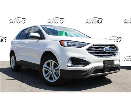2020 Ford Edge SEL (Stk: 200797) in Hamilton - Image 1 of 24