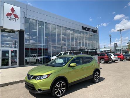 2018 Nissan Qashqai SL (Stk: BM4124) in Edmonton - Image 1 of 25