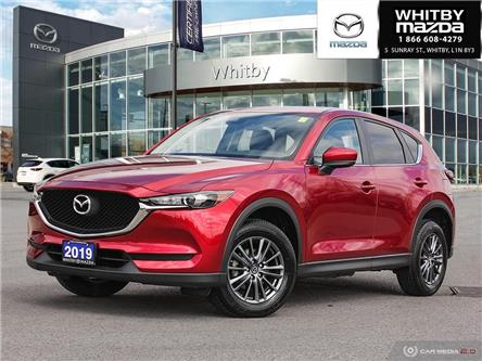 2019 Mazda CX-5 GX (Stk: P17781) in Whitby - Image 1 of 27